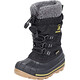 Kamik Carmack GTX Winter Boots Kids Black/Yellow